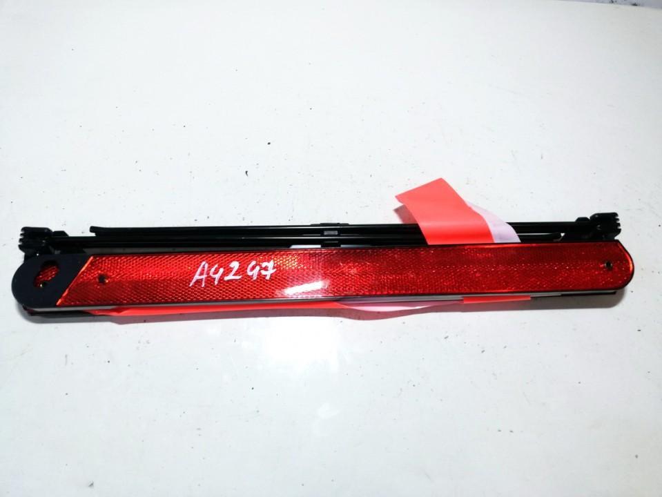 Ispejamasis trikampis (avarinio zenklas) 6770096 used BMW 1-SERIES 2005 1.8