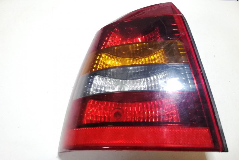 Galinis Zibintas G.K. 29059010 used Opel ASTRA 1999 1.7
