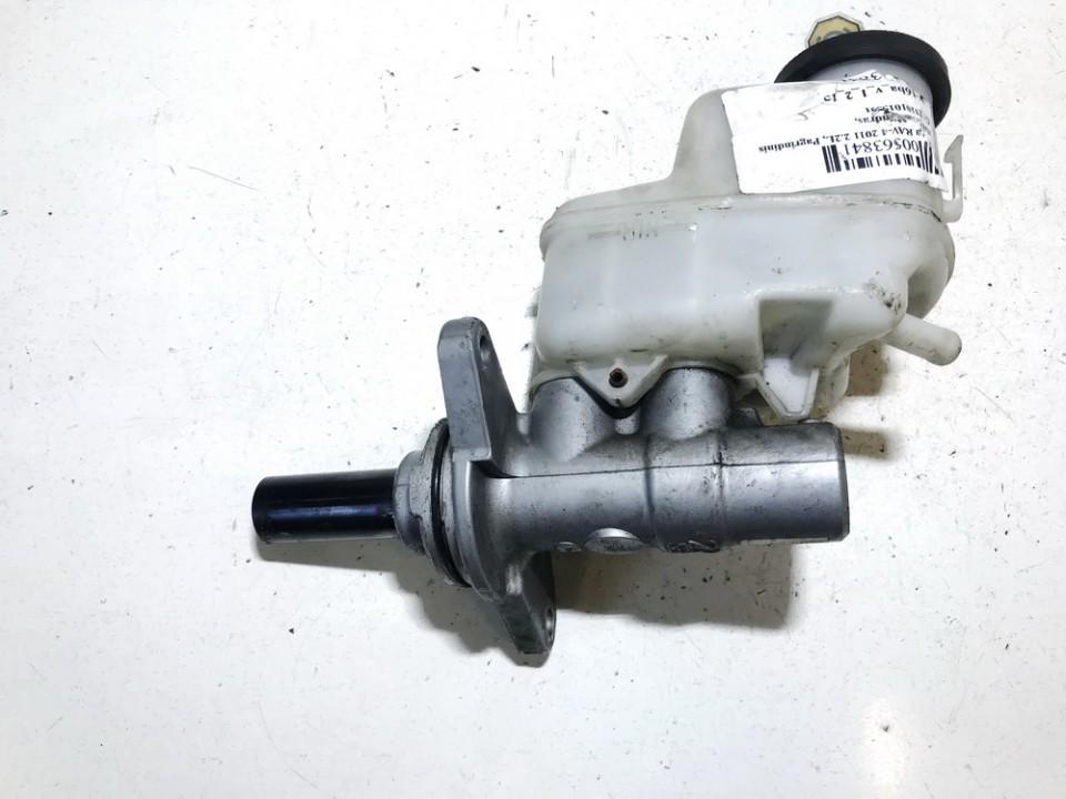 Toyota  RAV-4 Brake Master Cylinder