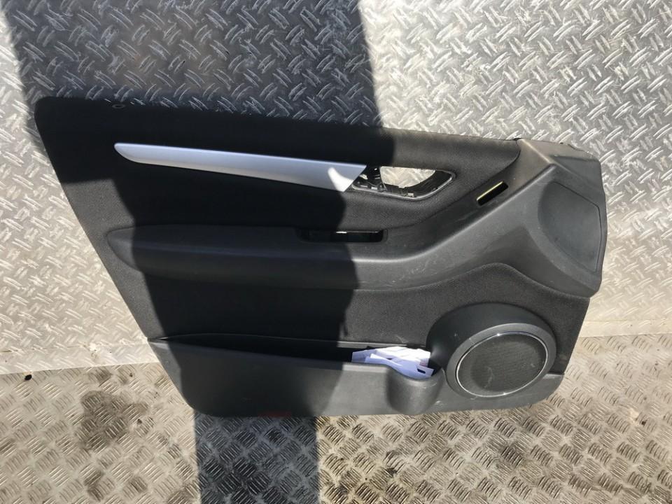 Duru apmusimas (apdaila-absifkes) P.K. a1697201570 w169115008 Mercedes-Benz A-CLASS 1998 1.7