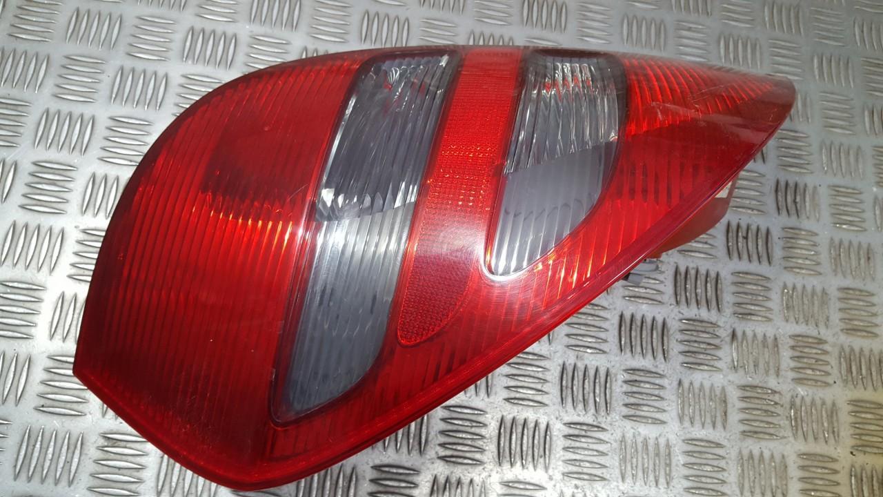 Galinis Zibintas G.K. A1698200964L 3330-728009 Mercedes-Benz A-CLASS 2001 1.7