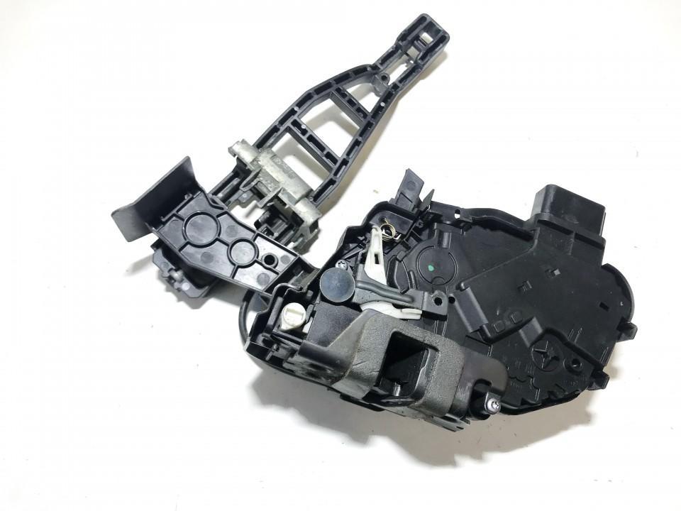 Duru spyna P.K. 6m2ar26413eb a048317 Ford S-MAX 2007 1.8