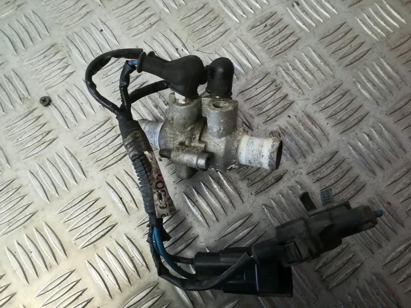 Ausinimo skyscio pasildytojas (Vandens sildytuvas) used used Suzuki GRAND VITARA 2001 1.6