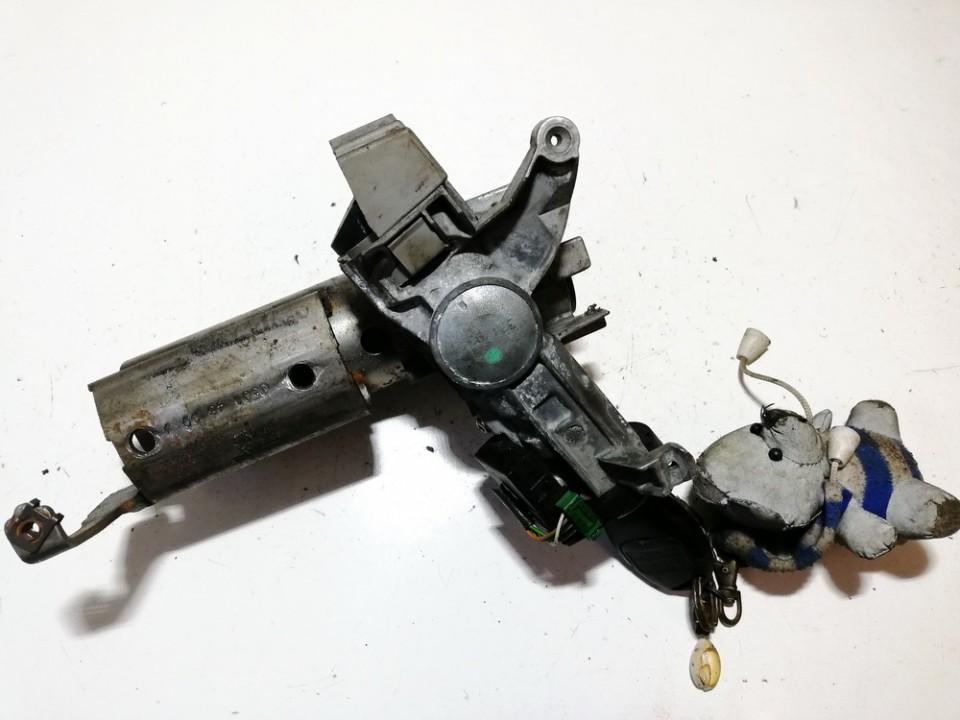 Used and working 'Ignition Barrels (Ignition Switch)' Part