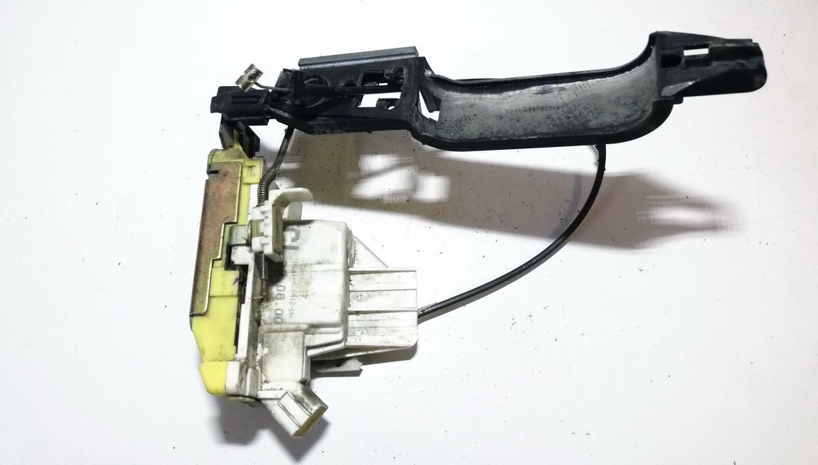Duru spyna P.D. xs41a26412bh xs41-a26412-bh, cl Ford FOCUS 2000 1.8