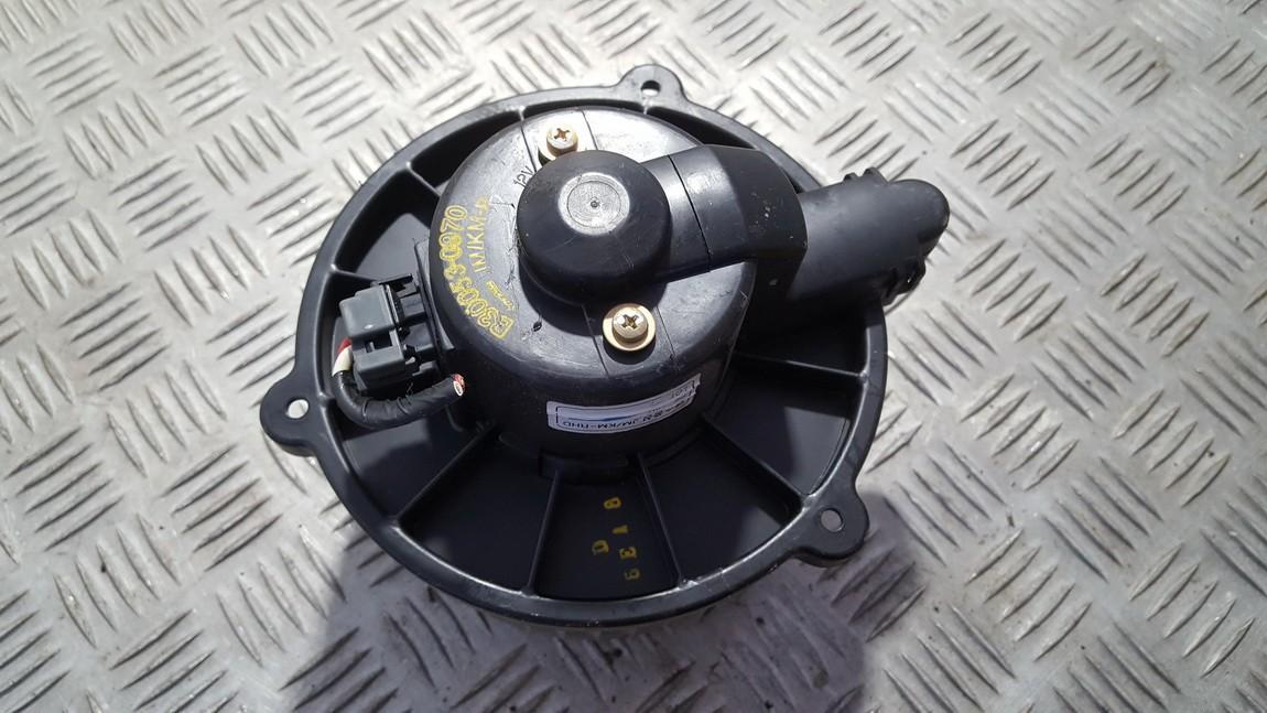 Вентилятор салона b300530970 b30053-0970 Hyundai TUCSON 2016 1.7