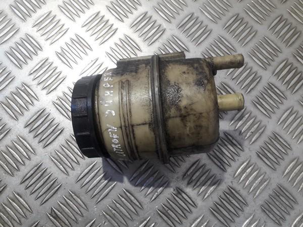 Vairo stiprintuvo bakelis used used Citroen JUMPER 2001 2.8