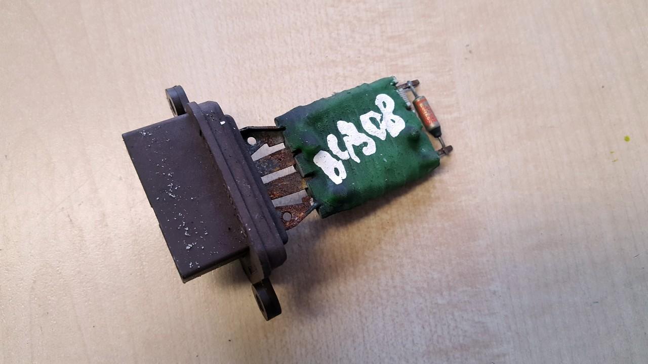 Peciuko reostatas c394 used Fiat BRAVO 2008 1.9