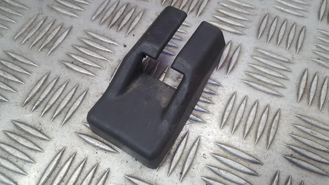 Salono apdaila (plastmases) used used Nissan NOTE 2014 1.2