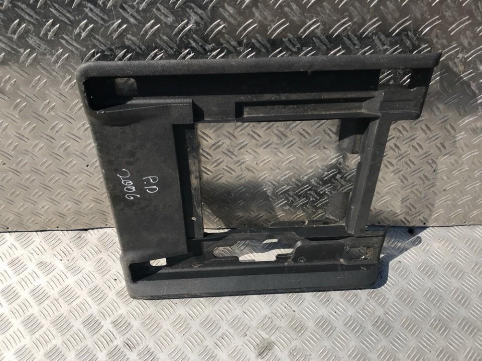 Salono apdaila (plastmases) 7m3864642d 1m2113570bew Seat ALHAMBRA 2001 1.9