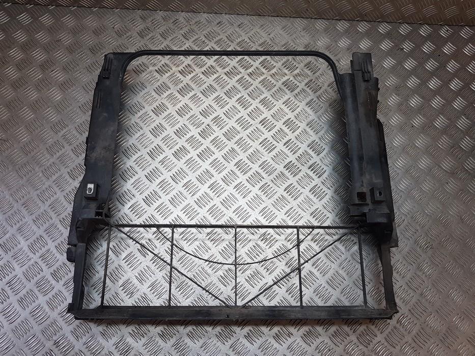 Difuzoriaus remas (ventiliatoriaus remas) used used BMW X5 2000 3.0