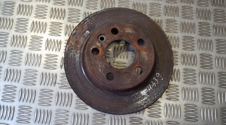 Тормозной диск - задний used used Ford GALAXY 2001 2.3