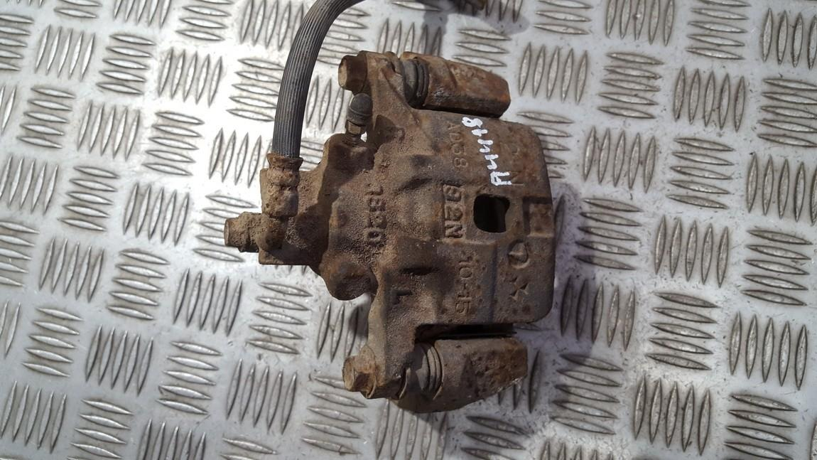 Stabdziu suportas G.D. used used Subaru LEGACY 2010 2.0