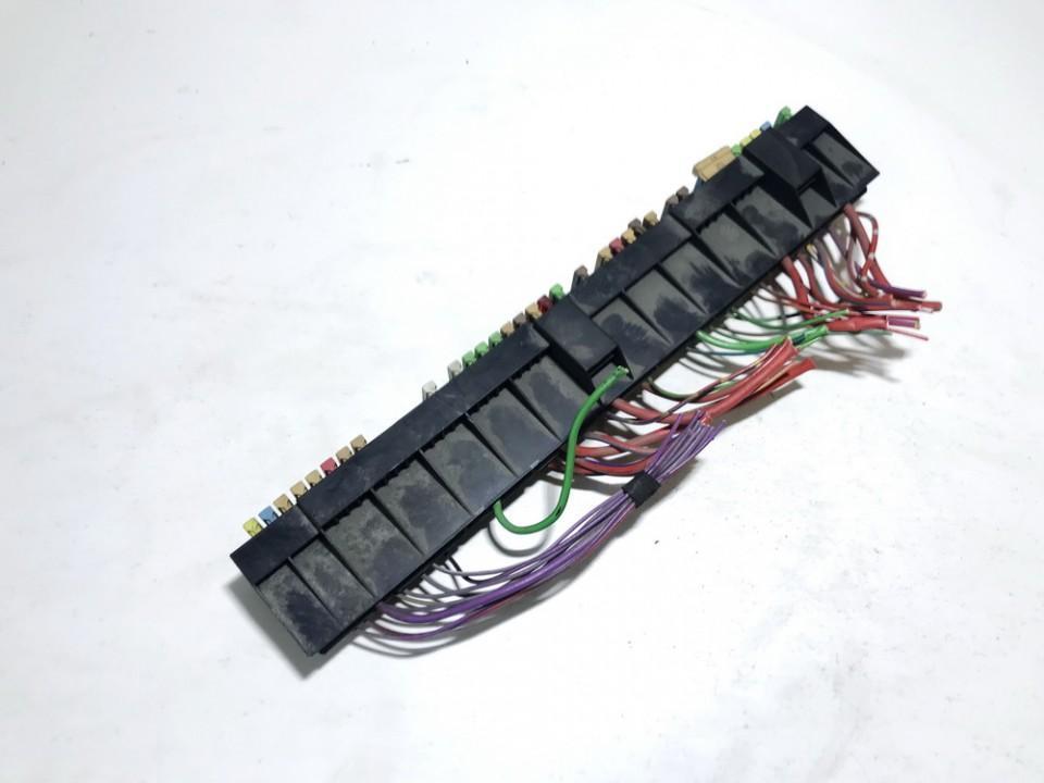 used used fuse box bmw 5-series 1996 2 5l 9eur eis00570974