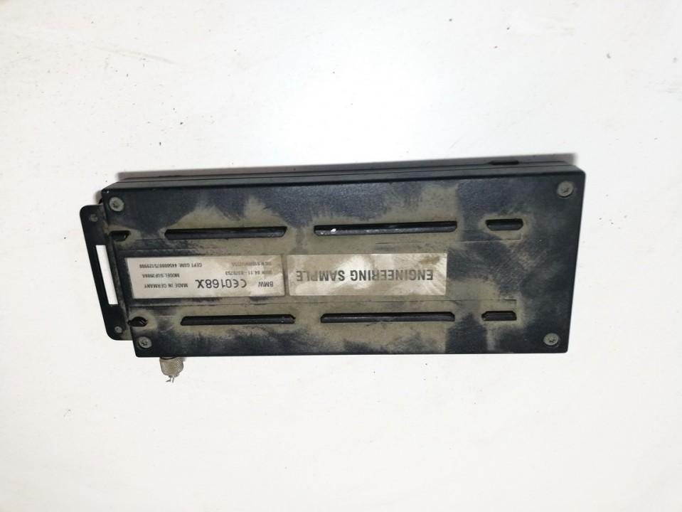 AUTO TELEPHONE, CRADLE BMW 5-Series 1996    2.5 84118370753