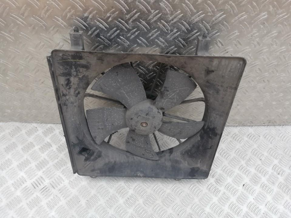 Difuzorius (radiatoriaus ventiliatoriaus) used used Honda CR-V 2007 2.2