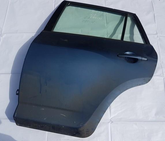 Durys G.K. zydros used Toyota RAV-4 2002 2.0