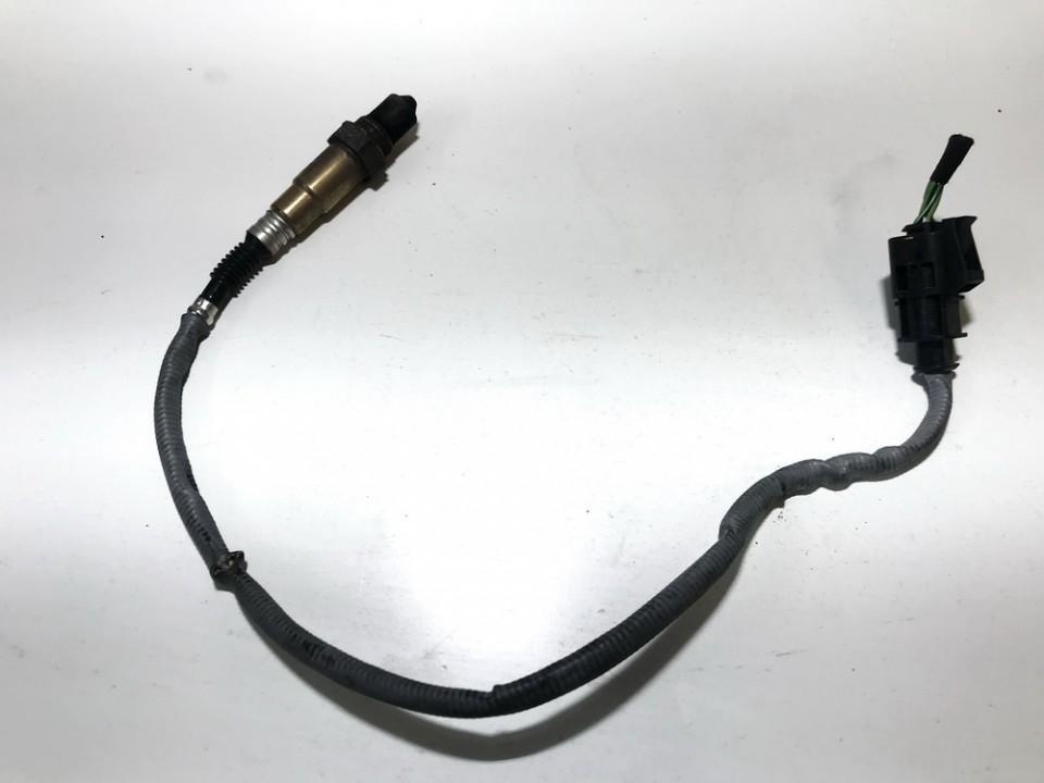 Лямбда-зонд 5 провода, БЕЛЫЙ черный желтый серый красный 0065424918 0s0007 15t101   0281004203/204  554102 Mercedes-Benz SPRINTER 2005 2.2