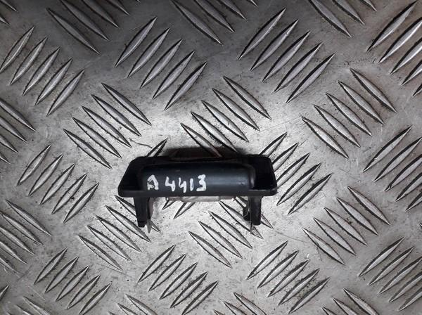 Numerio apsvietimas tl68004083 e90001 Mercedes-Benz SPRINTER 2005 2.2
