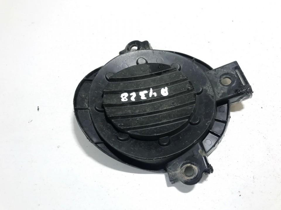 Решетка бампера переднего правый  5212742040 used Toyota RAV-4 2003 2.0