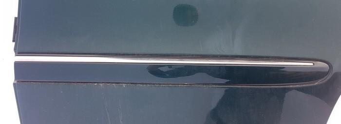Duru moldingas isorinis G.K. Mercedes-Benz  E-CLASS