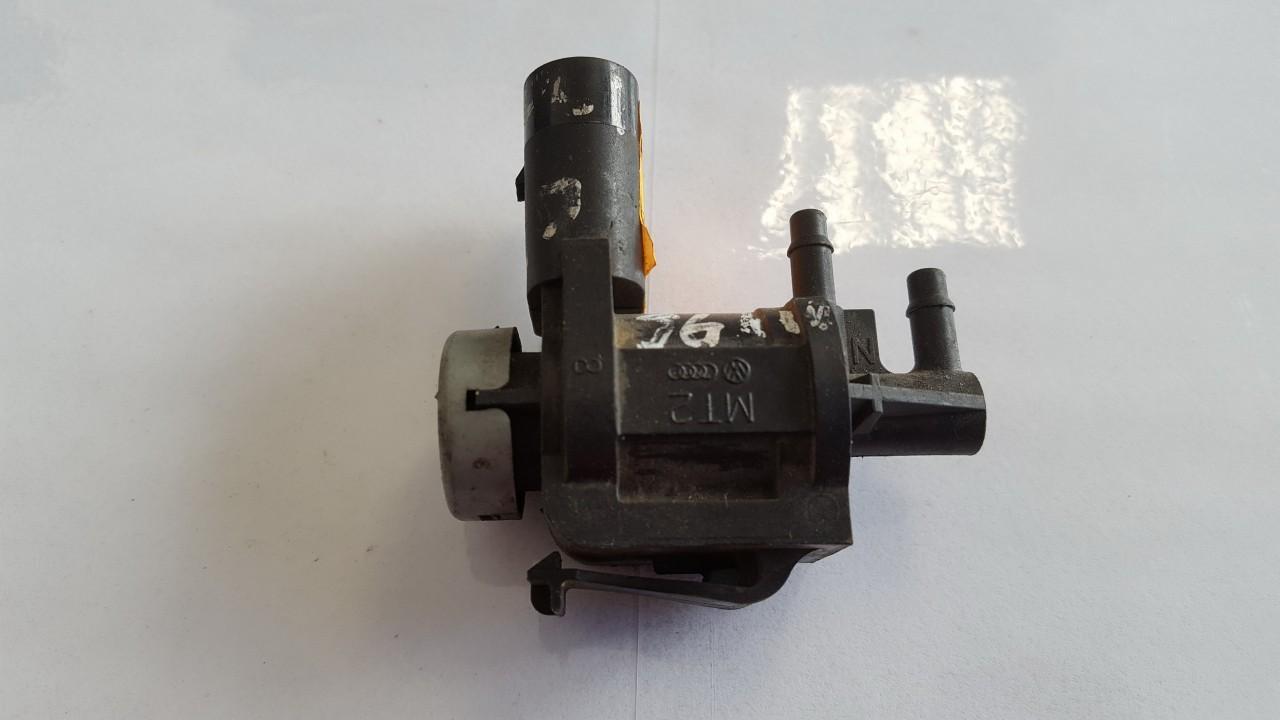 Selenoidas (Elektromagnetinis selenoidas) 1J0906283C USED Volkswagen SHARAN 2003 1.9