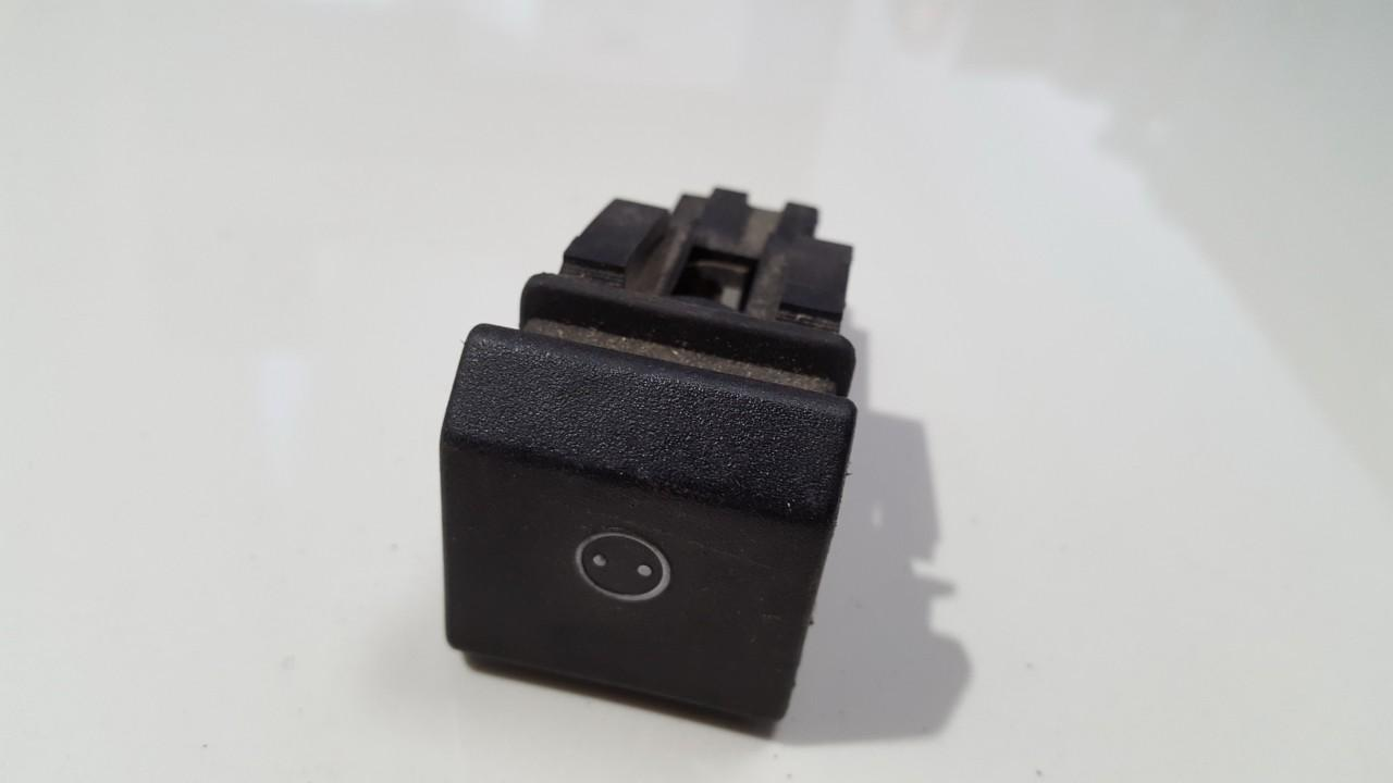 Cigarette lighter cover assembly 7700808844 USED Renault SCENIC 2000 1.6