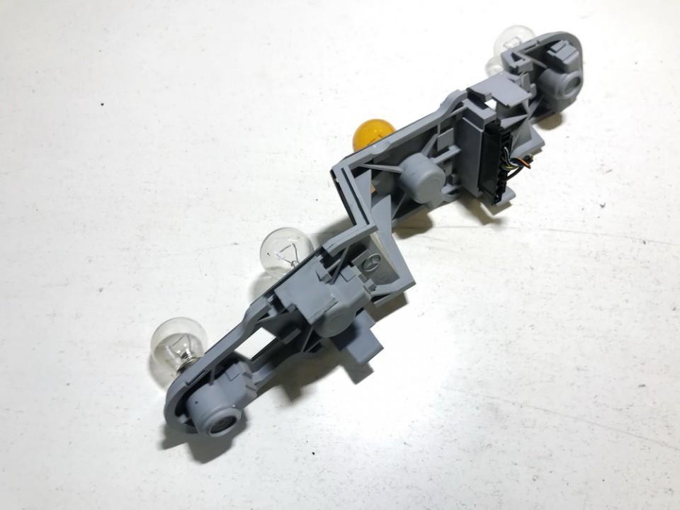 Galiniu zibintu plata used used Mercedes-Benz A-CLASS 1998 1.7