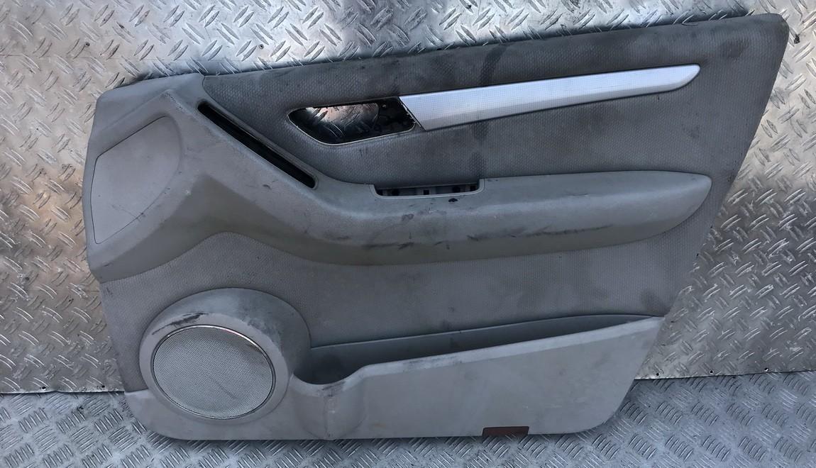 Mercedes-Benz  A-CLASS Door Panel - front right side