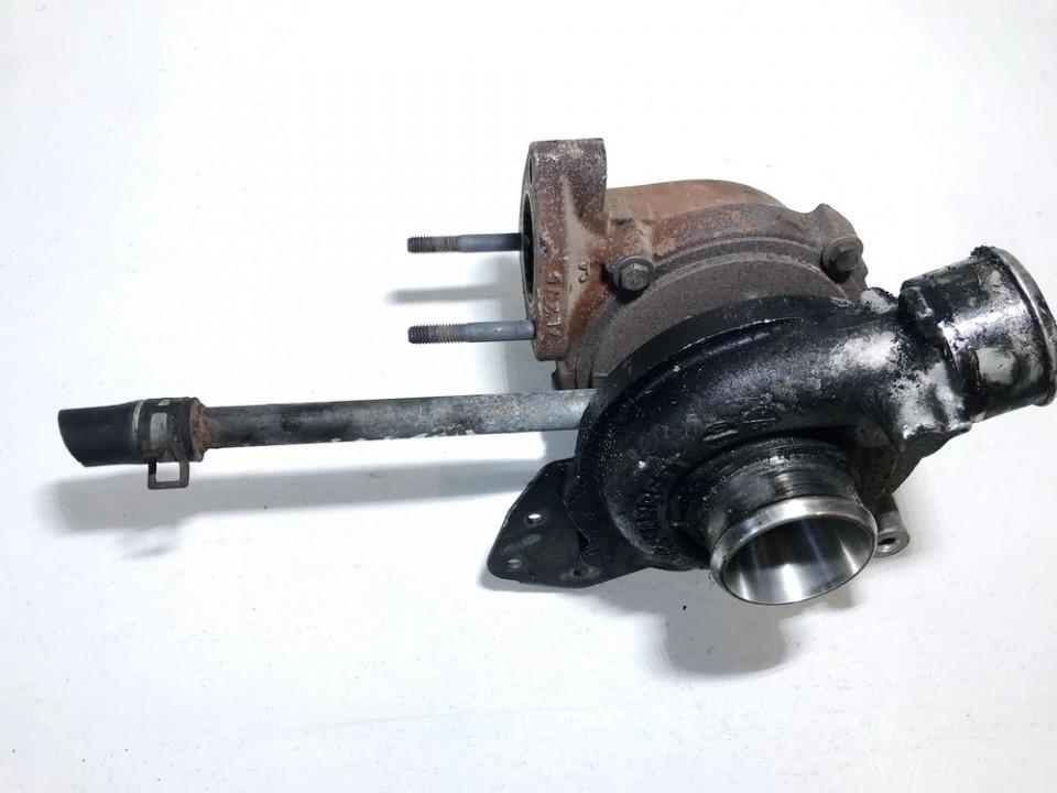 Turbina 96440365 762463000 Chevrolet CAPTIVA 2008 2.0