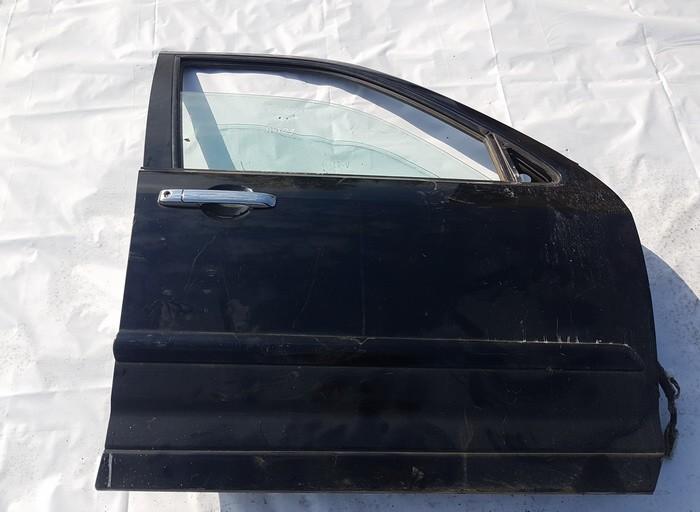 Durys P.D. juodos used Honda CR-V 2007 2.2