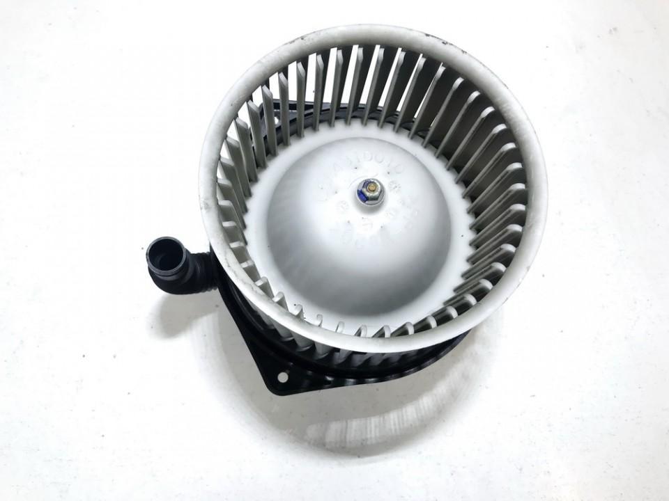 Вентилятор салона used used Suzuki GRAND VITARA 2007 1.9