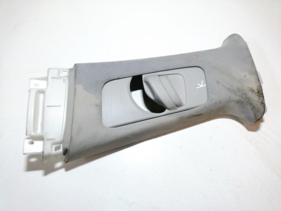 Salono apdaila (plastmases) 7313653010 73136-53010 Lexus IS - CLASS 2005 2.0