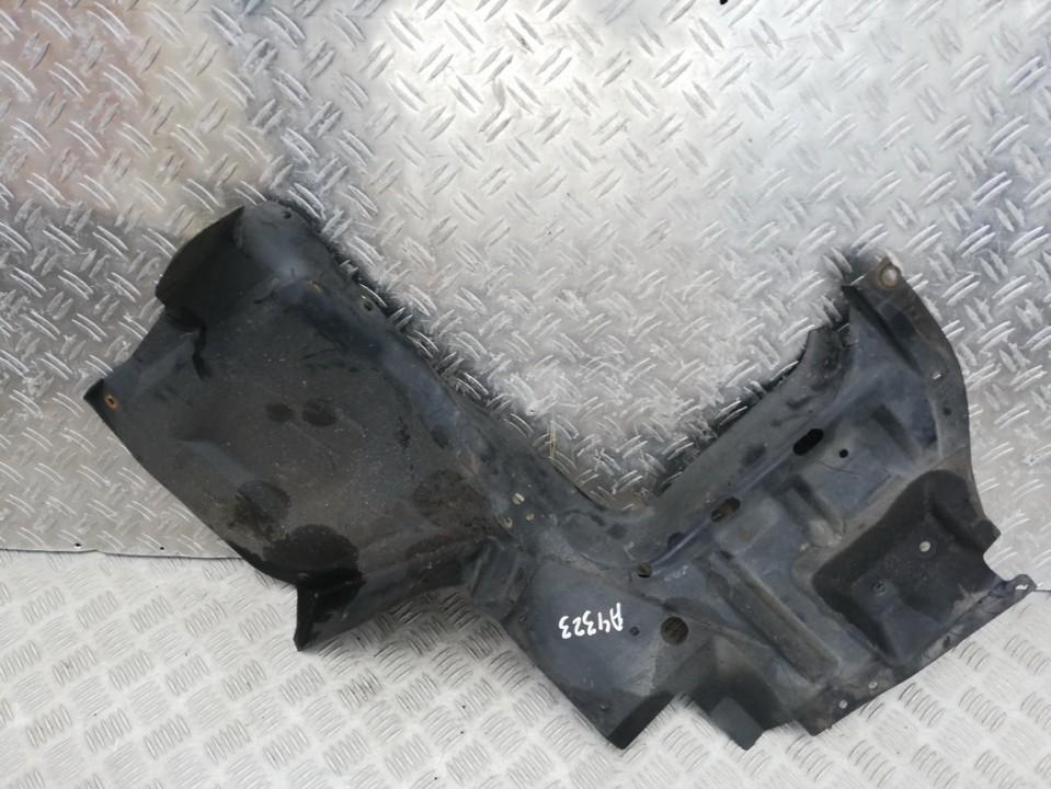 Variklio apsauga (padonas) 5370a285 used Mitsubishi GRANDIS 2005 2.4