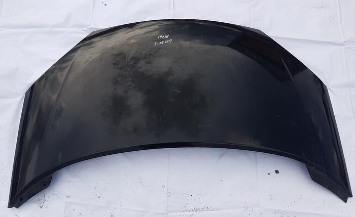 Kapotas (Variklio dangtis) juodas used Ford GALAXY 2001 2.3