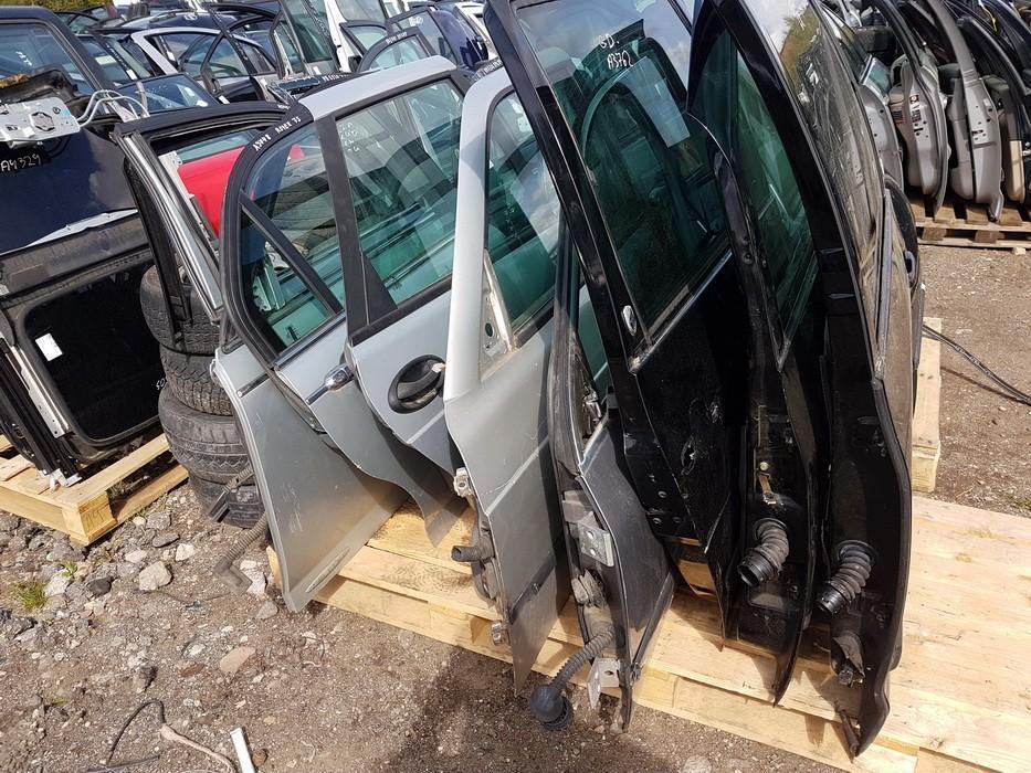 Автомобили Двери - передний левый pilkos used Peugeot 607 2007 2.7