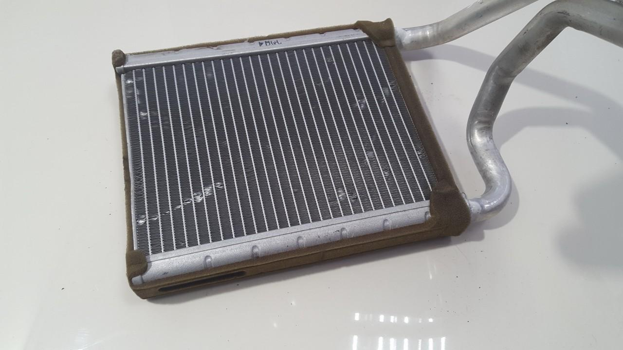 Kia  Ceed Heater radiator (heater matrix)