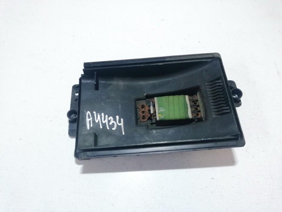 Резистор отопителя от производителя  used used Volkswagen PASSAT 1994 1.9