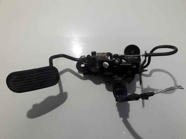 Elektrinis greicio pedalas 7801042010 78010-42010-c Toyota RAV-4 2003 2.0
