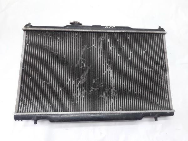 Vandens radiatorius (ausinimo radiatorius) used used Honda CR-V 2007 2.2