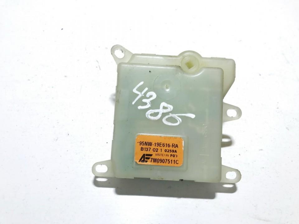 Peciuko sklendes varikliukas 7m0907511c 95nw19e616ra Ford GALAXY 1996 2.0