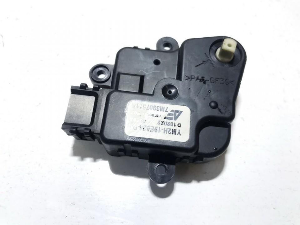 Ford  Galaxy Peciuko sklendes varikliukas