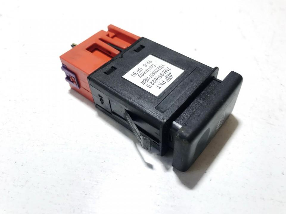 Stiklo sildymo mygtukas 7m5959622b ym2118k574bbw Ford GALAXY 2001 2.3
