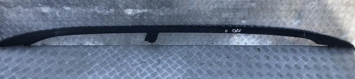 Stogo ragas desinys used used Ford GALAXY 1996 2.0