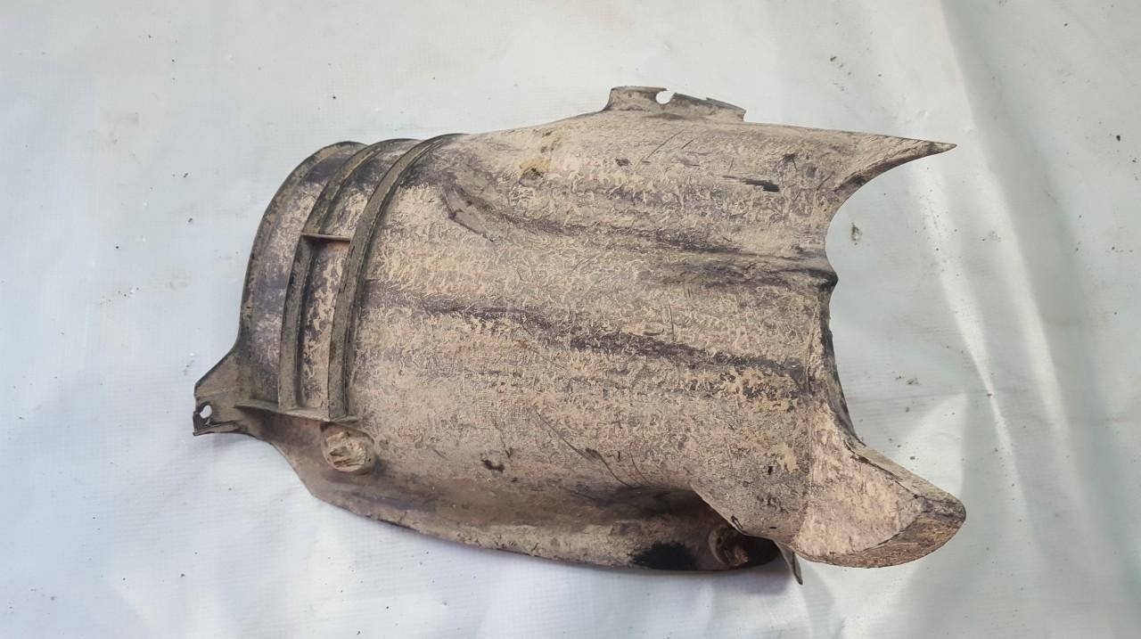 Rear Plastic Inner Fender  Right 90589589 0137174 Opel ASTRA 1994 1.7