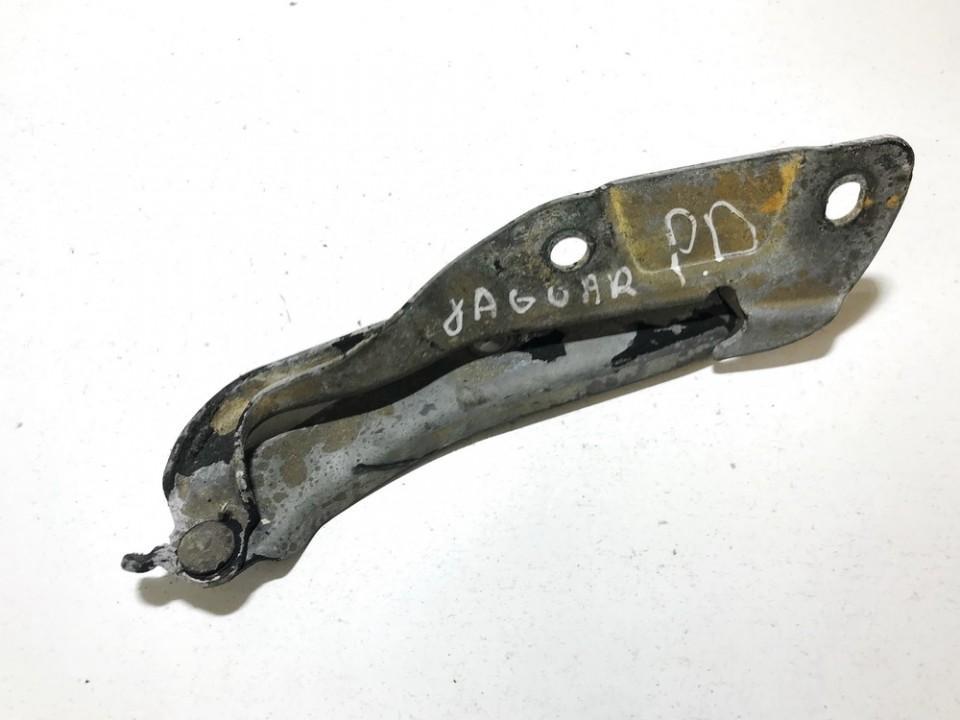 Kapoto vyris P.D. used used Jaguar S-TYPE 1999 3.0