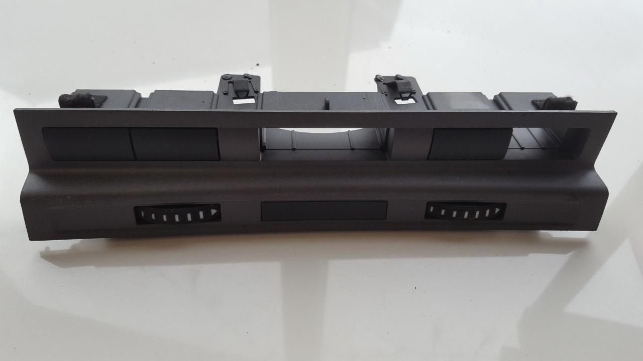 Salono apdaila (plastmases) 4F0941516 USED Audi A6 2001 2.4