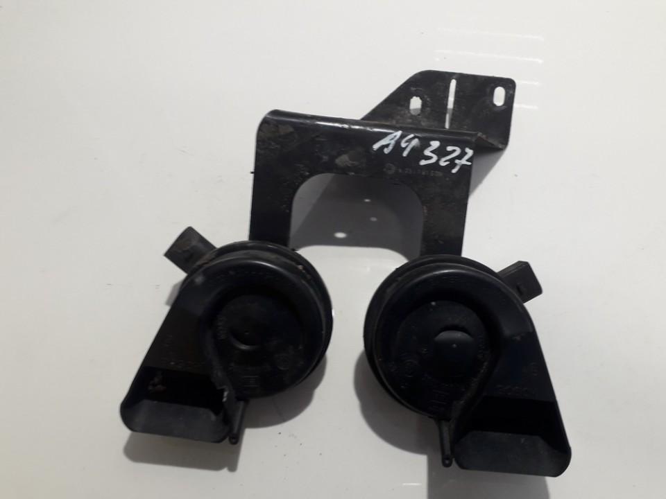 Garso signalas 4f0951229 703881165, 011165 Audi A6 1998 2.5