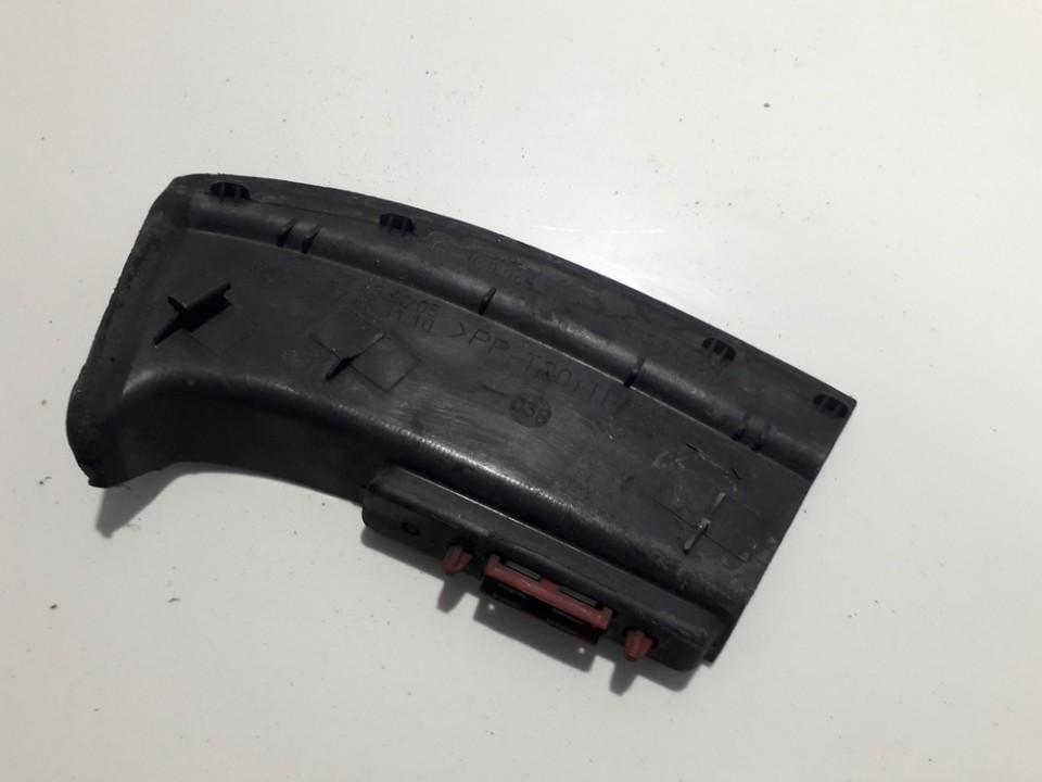 VW PASSAT (3C, B6) Galinio bamperio Kairės pusės atšvaitas 3C9945311 3C9945099 4708307