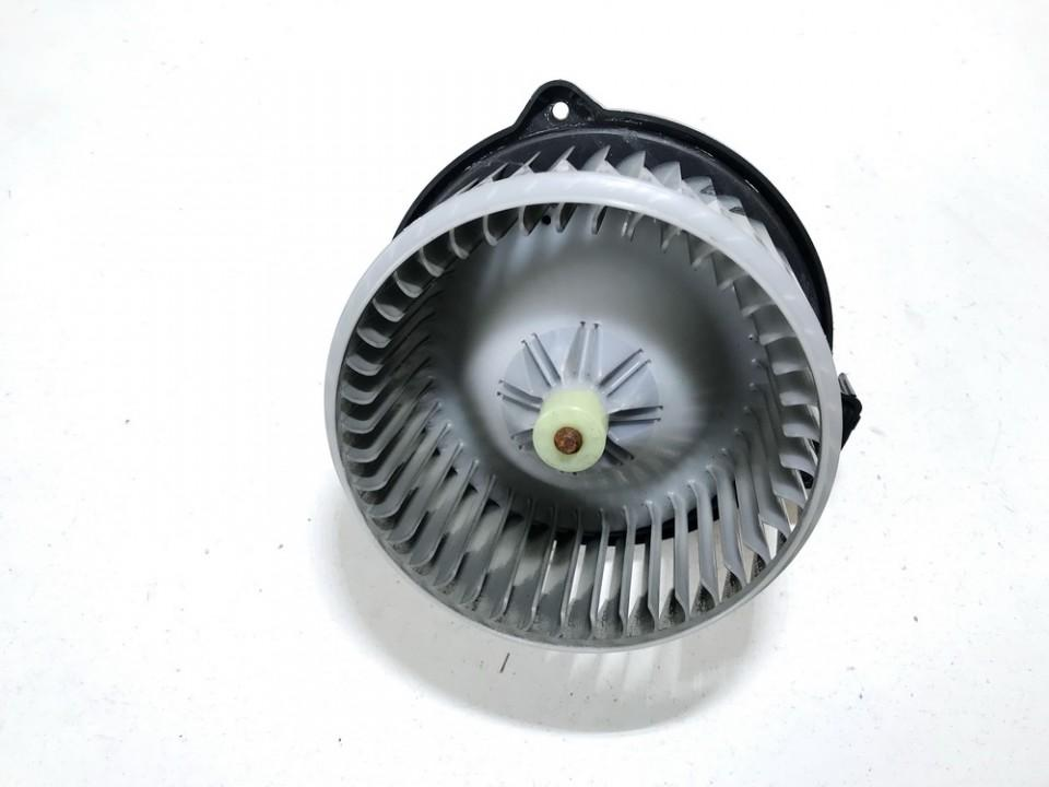 Subaru  Legacy Heater blower assy